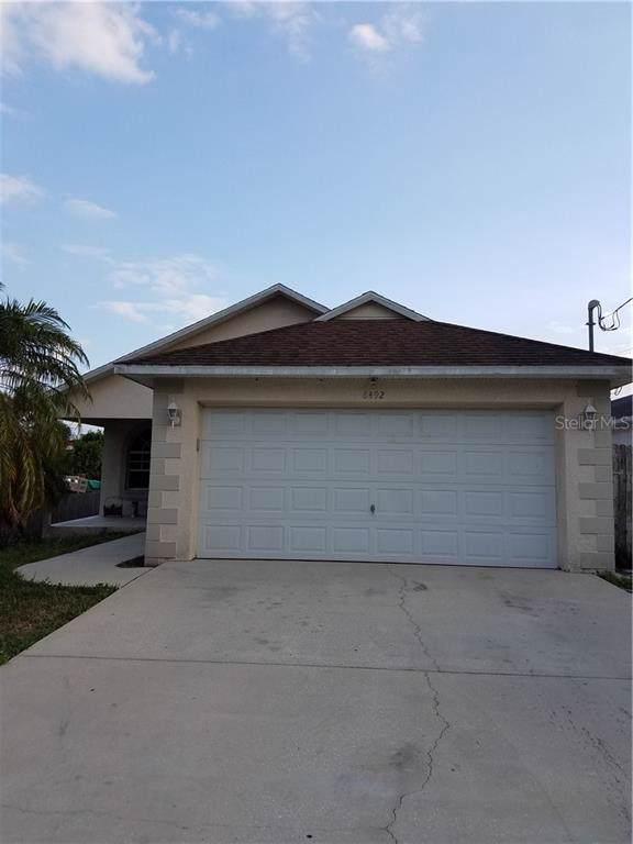 6492 76TH Avenue N, Pinellas Park, FL 33781 (MLS #T3192502) :: Team Bohannon Keller Williams, Tampa Properties