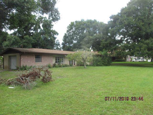 8310 Pat Boulevard, Tampa, FL 33615 (MLS #T3192584) :: Team Bohannon Keller Williams, Tampa Properties