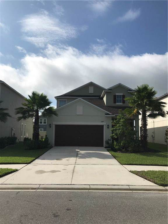 1584 Tallulah Terrace, Wesley Chapel, FL 33543 (MLS #T3192655) :: Team Bohannon Keller Williams, Tampa Properties