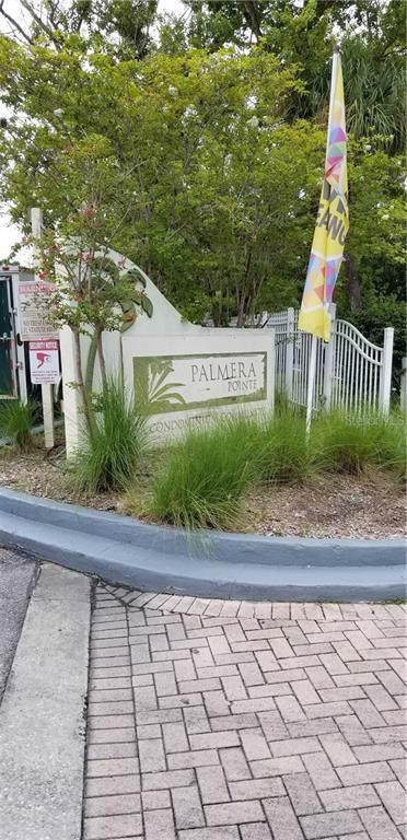 7505 Palmera Pointe Circle #101, Tampa, FL 33615 (MLS #T3192743) :: Team Bohannon Keller Williams, Tampa Properties