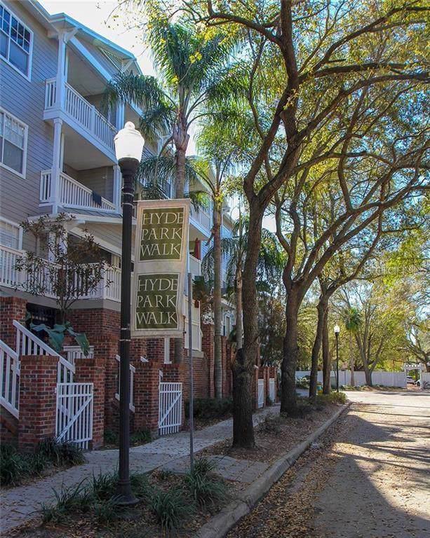 800 S Dakota Avenue #120, Tampa, FL 33606 (MLS #T3192758) :: Team 54