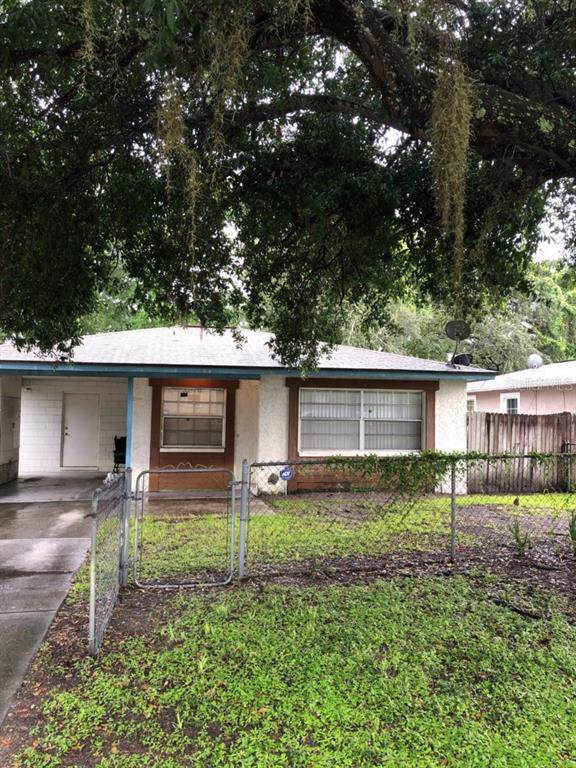 1803 E Seward Street, Tampa, FL 33604 (MLS #T3192914) :: Bridge Realty Group