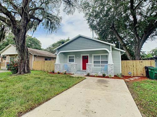 1509 E Ida Street, Tampa, FL 33610 (MLS #T3192959) :: Lock & Key Realty
