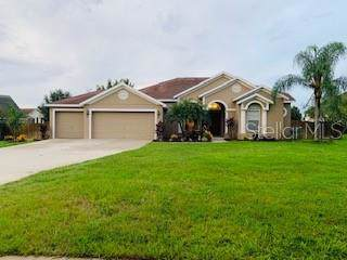 12371 Creek Edge Drive, Riverview, FL 33579 (MLS #T3193178) :: Delgado Home Team at Keller Williams
