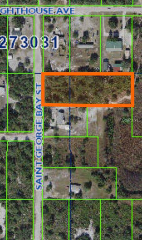 Address Not Published, Lake Wales, FL 33859 (MLS #T3193264) :: Sarasota Gulf Coast Realtors