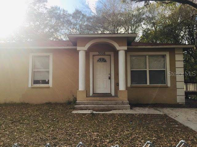 3008 N 73RD Street, Tampa, FL 33619 (MLS #T3193321) :: Cartwright Realty