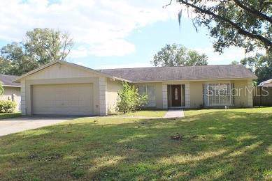 1914 Rebecca Road, Lutz, FL 33548 (MLS #T3193366) :: The Duncan Duo Team