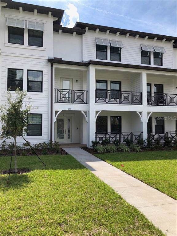4931 W Paul Avenue #6, Tampa, FL 33611 (MLS #T3193394) :: Griffin Group