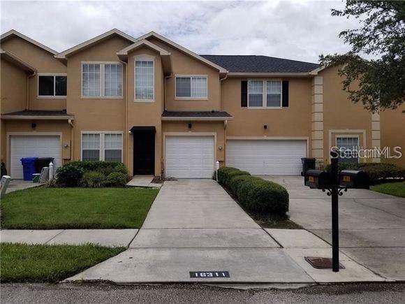16311 Newbury Palms Court, Tampa, FL 33647 (MLS #T3193444) :: Team Bohannon Keller Williams, Tampa Properties
