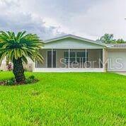 5618 Mockingbird Drive, New Port Richey, FL 34652 (MLS #T3193454) :: Baird Realty Group