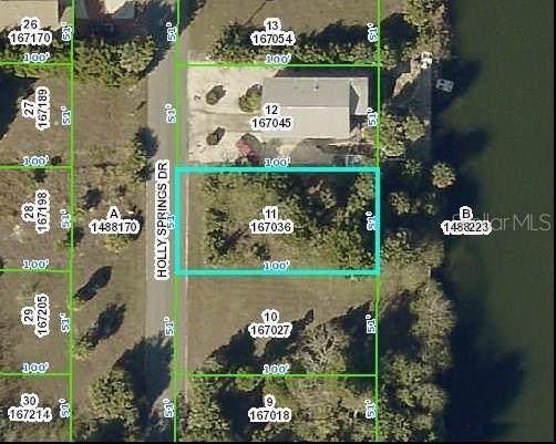 3368 Holly Springs Drive, Hernando Beach, FL 34607 (MLS #T3193465) :: Armel Real Estate
