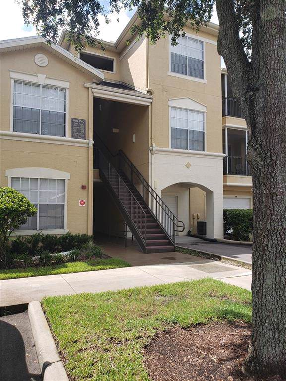 5125 Palm Springs Boulevard #1101, Tampa, FL 33647 (MLS #T3193499) :: Team Bohannon Keller Williams, Tampa Properties