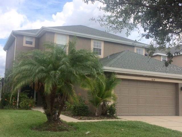 9114 Oak Pride Court, Tampa, FL 33647 (MLS #T3193521) :: Team Bohannon Keller Williams, Tampa Properties