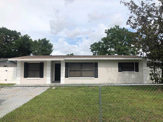 11103 N 22ND Street, Tampa, FL 33612 (MLS #T3193796) :: Cartwright Realty