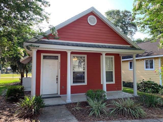 Address Not Published, Zephyrhills, FL 33542 (MLS #T3193883) :: Cartwright Realty