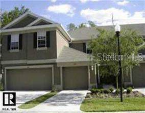 9833 Blue Palm Way, Tampa, FL 33610 (MLS #T3193898) :: Cartwright Realty