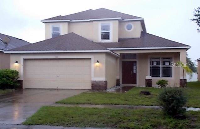 7921 Moccasin Trail Drive, Riverview, FL 33578 (MLS #T3194143) :: The Robertson Real Estate Group