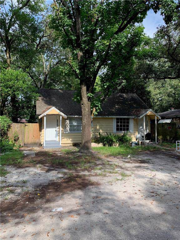 8918 N Lynn Avenue A + B, Tampa, FL 33604 (MLS #T3194174) :: Cartwright Realty