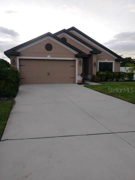 12266 Legacy Bright Street, Riverview, FL 33578 (MLS #T3194195) :: Premium Properties Real Estate Services
