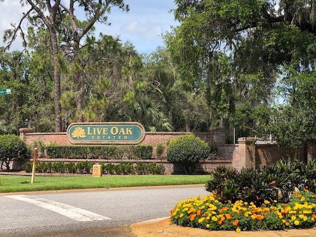 14213 Bella Lane, Orlando, FL 32832 (MLS #T3194298) :: The Nathan Bangs Group