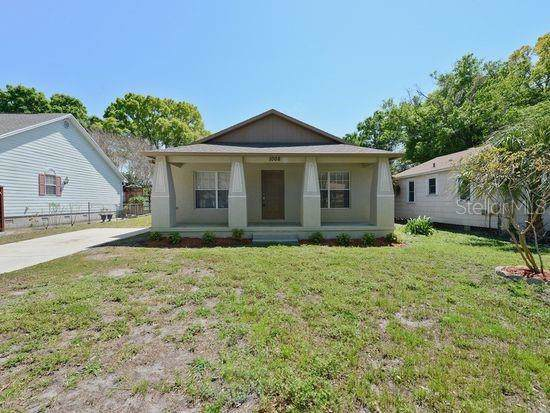 1008 W Ohio Avenue, Tampa, FL 33603 (MLS #T3194312) :: Griffin Group