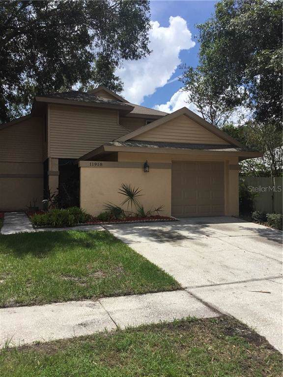 11918 Sugar Tree Drive, Tampa, FL 33625 (MLS #T3194443) :: Cartwright Realty