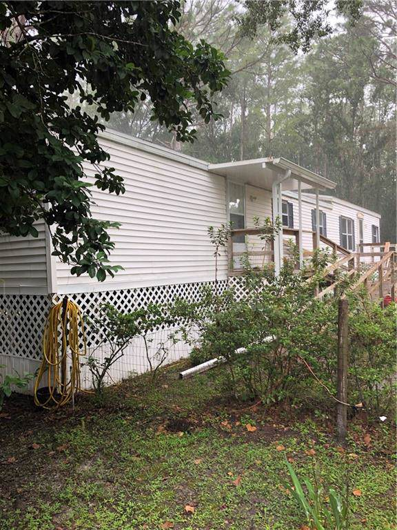 19924 Westwood Lane, Land O Lakes, FL 34638 (MLS #T3194626) :: Sarasota Home Specialists