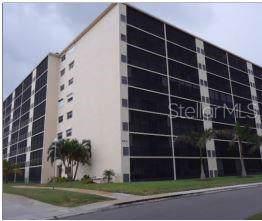 500 Palm Springs Boulevard #210, Indian Harbour Beach, FL 32937 (MLS #T3194657) :: Armel Real Estate