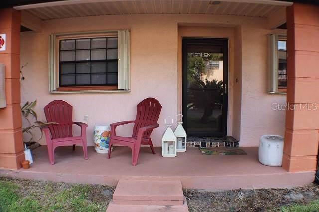 13250 Ridge Road 10-2, Largo, FL 33778 (MLS #T3194764) :: The Figueroa Team