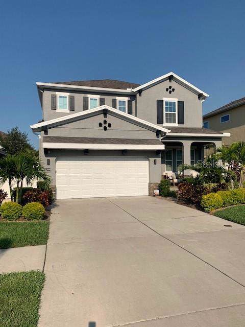 7608 S Fitzgerald Street, Tampa, FL 33616 (MLS #T3194800) :: Premier Home Experts