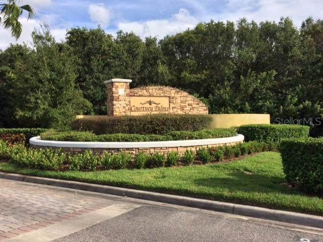 10201 Courtney Palms Boulevard #302, Tampa, FL 33619 (MLS #T3195249) :: Team Borham at Keller Williams Realty