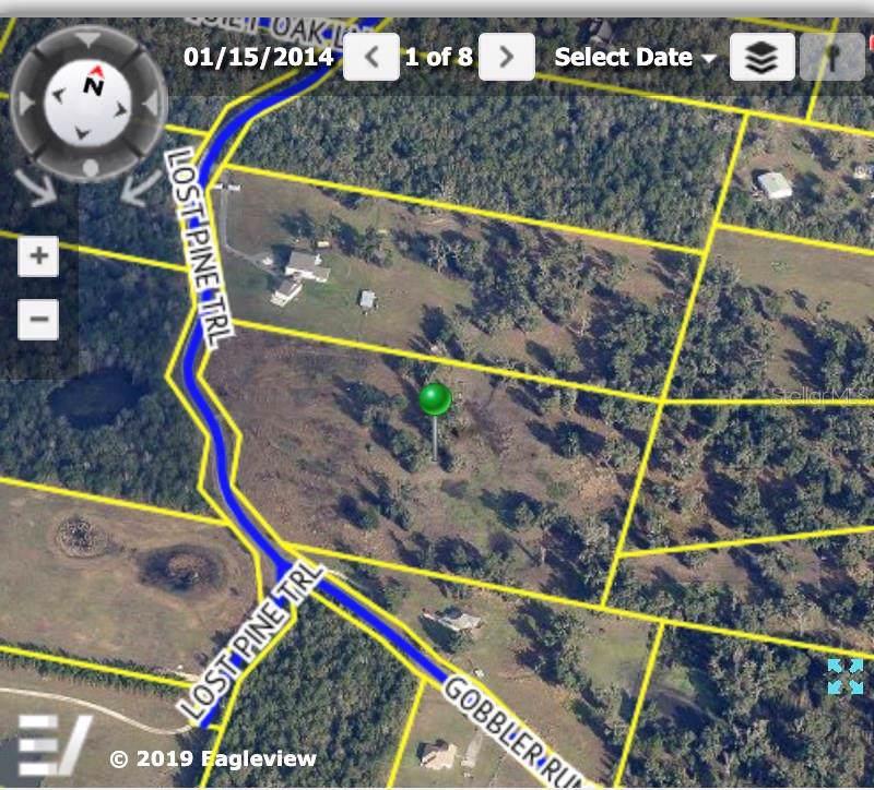 2230 Lost Pine Trail - Photo 1