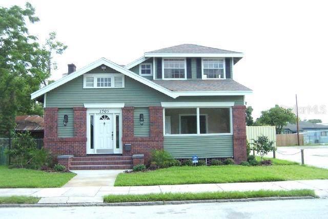 1905 W Cass Street, Tampa, FL 33606 (MLS #T3195481) :: Sarasota Gulf Coast Realtors