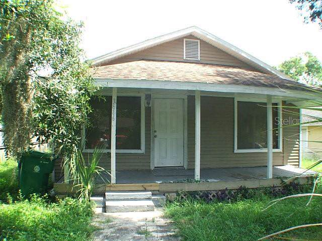 3616 E Clifton Street, Tampa, FL 33610 (MLS #T3195887) :: Florida Real Estate Sellers at Keller Williams Realty