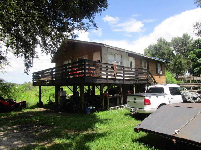 Address Not Published, Plant City, FL 33566 (MLS #T3196391) :: Griffin Group
