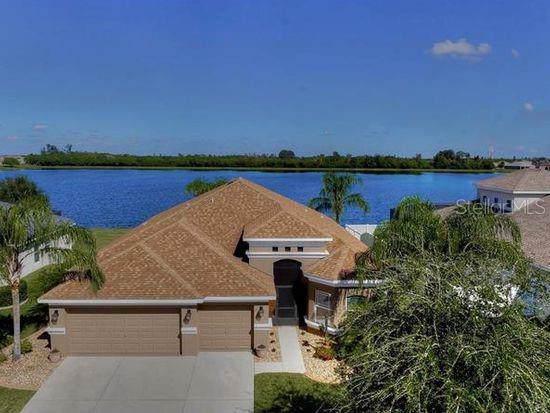 821 Seminole Sky Drive, Ruskin, FL 33570 (MLS #T3196393) :: Baird Realty Group