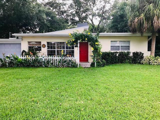 614 Ontario Avenue, Tampa, FL 33606 (MLS #T3196611) :: Armel Real Estate