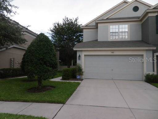 4922 Pond Ridge Drive, Riverview, FL 33578 (MLS #T3196938) :: Griffin Group
