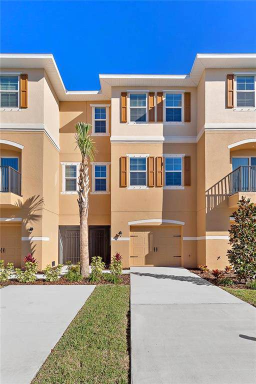 5528 Angel Fish Court, New Port Richey, FL 34652 (MLS #T3197217) :: Zarghami Group