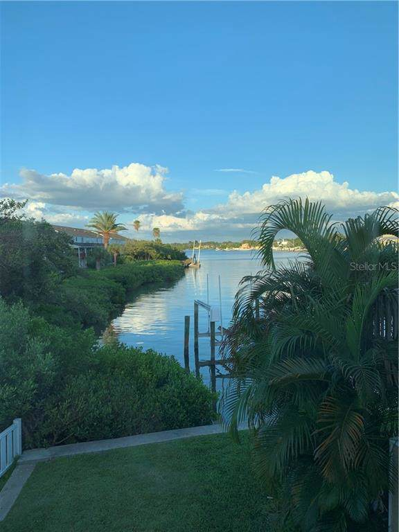 835 E Gulf Boulevard A, Indian Rocks Beach, FL 33785 (MLS #T3197435) :: Lockhart & Walseth Team, Realtors