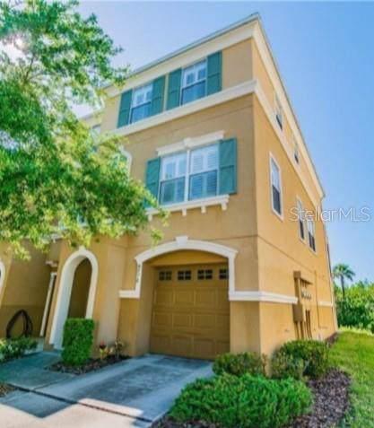 4778 Tuscan Loon Drive, Tampa, FL 33619 (MLS #T3197701) :: Florida Real Estate Sellers at Keller Williams Realty