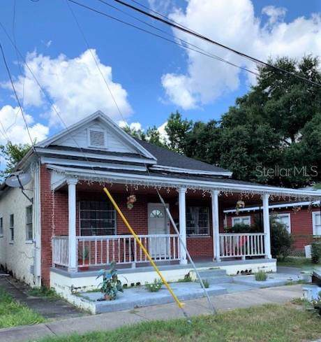 1024 E 15TH Avenue, Tampa, FL 33605 (MLS #T3197930) :: Baird Realty Group