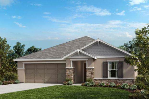 14441 59TH Circle E, Bradenton, FL 34211 (MLS #T3197958) :: Medway Realty