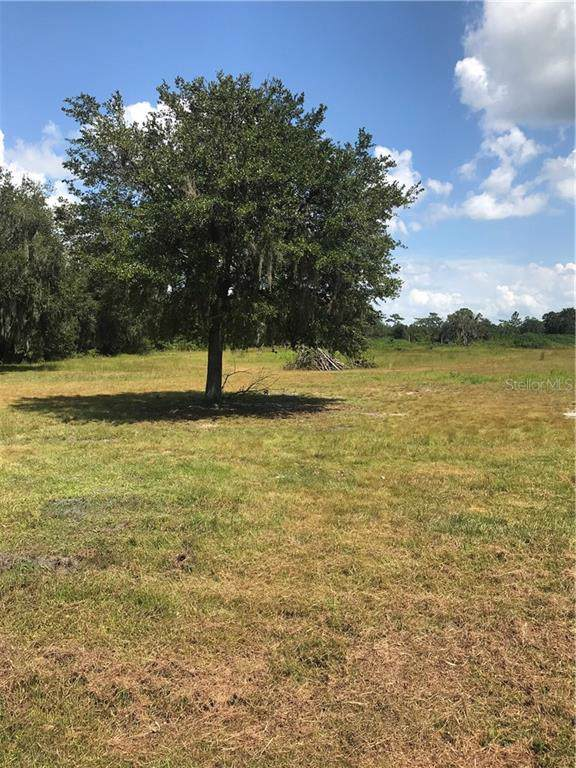 No Address Hilda Ann Road, Zephyrhills, FL 33540 (MLS #T3198444) :: Team Borham at Keller Williams Realty