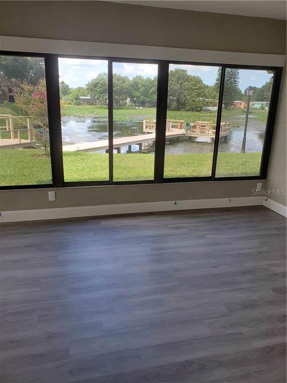 10190 Seminole Island Drive #10190, Largo, FL 33773 (MLS #T3198563) :: Baird Realty Group