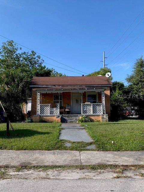 2626 E 28TH Avenue, Tampa, FL 33605 (MLS #T3198791) :: The Duncan Duo Team