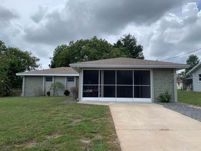 750 Eastridge Drive, Orange City, FL 32763 (MLS #T3198808) :: The Duncan Duo Team