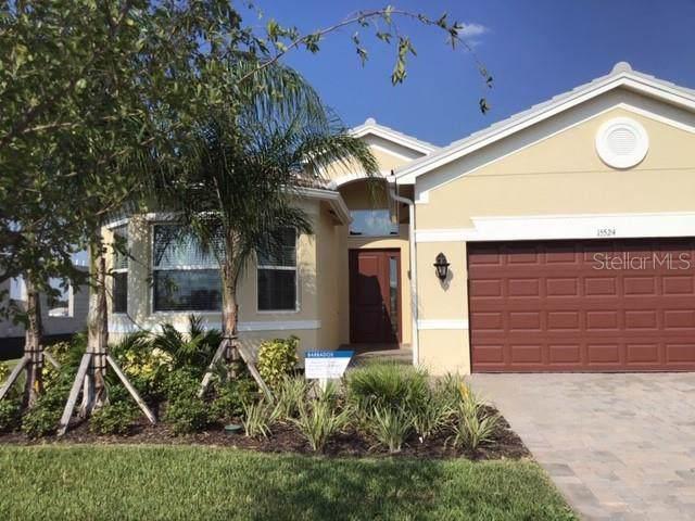 15524 Corona Del Mar, Wimauma, FL 33598 (MLS #T3198915) :: Team Bohannon Keller Williams, Tampa Properties