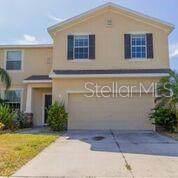 561 Vista Ridge Drive, Ruskin, FL 33570 (MLS #T3198927) :: Team Bohannon Keller Williams, Tampa Properties