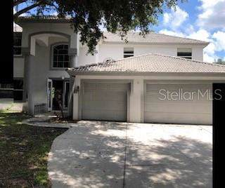 Address Not Published, Tampa, FL 33647 (MLS #T3199061) :: White Sands Realty Group